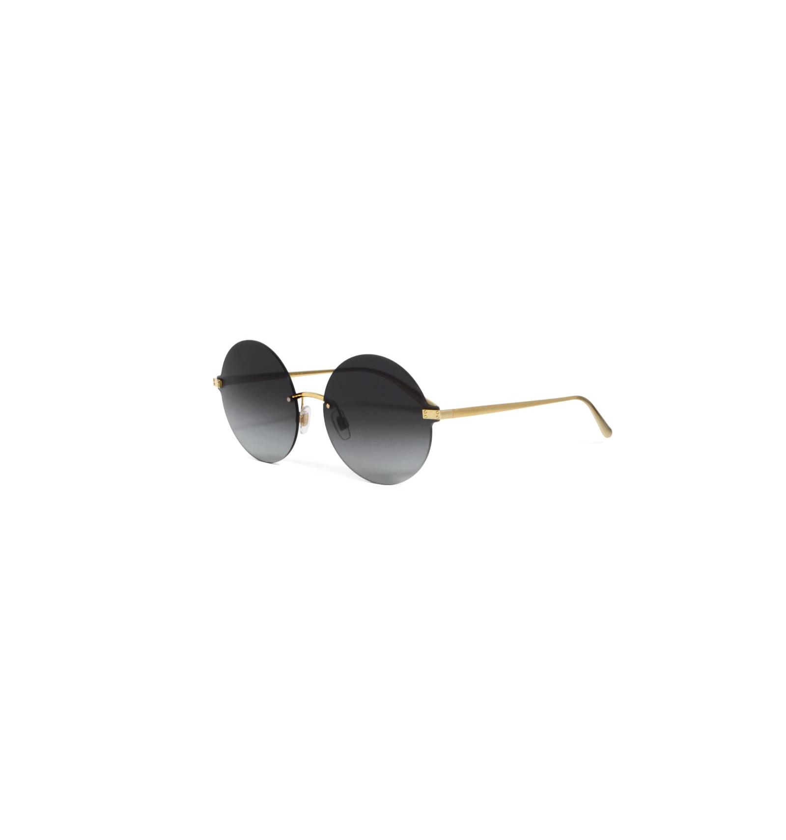 Dolce & Gabbana DG 2228 Occhiali da Sole Donna Tondo Metallo