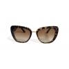Dolce & Gabbana DG 4296 Occhiali da Sole Donna Gatto Acetato