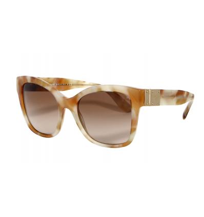 Dolce & Gabbana DG4309 Occhiali da Sole Donna Squadrato Acetato